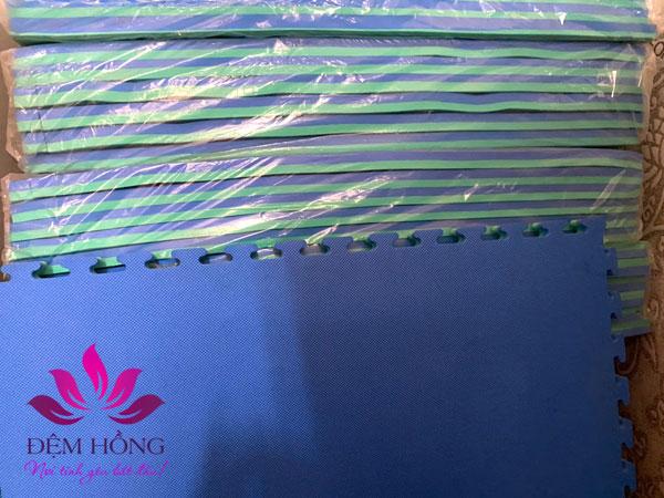 Thảm xốp lót sàn 100x100 chính hãng Tường Lâm